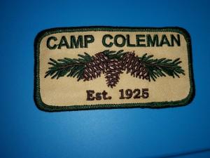 ColemanPatch